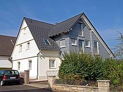 Zweifamilienhaus Um- und Ausbau
