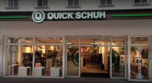Quick Schuh Nipp
