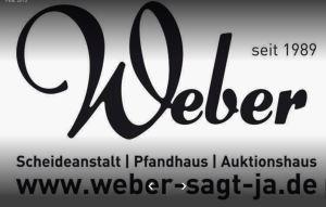 Pfandhaus Weber