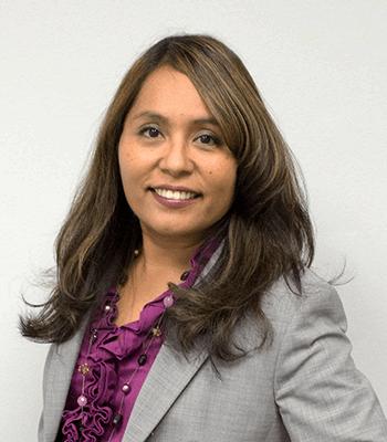 Christine Berk : Immediate Past President (2016-2017)