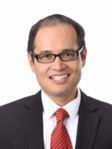 Ronnald Mejia : At-Large Board Member
