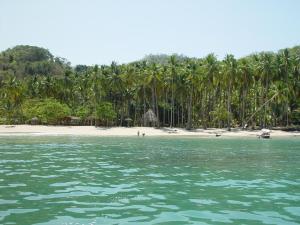 Isla Tortuga: Costa Rica (Wikimedia)