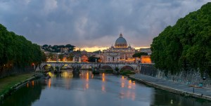 Bridge CC 2.0: Rome