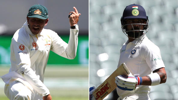 India wicket-keeper Rishabh Pant's record-breaking performance at Adelaide Oval