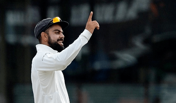 Virat Kohli to reassess India workload after next two-three years