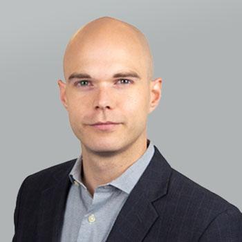 Kris Smeage, Partner and Senior Management Consultant at Adventum