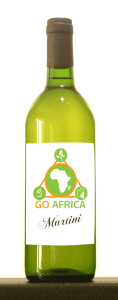 Go Africa® Martini