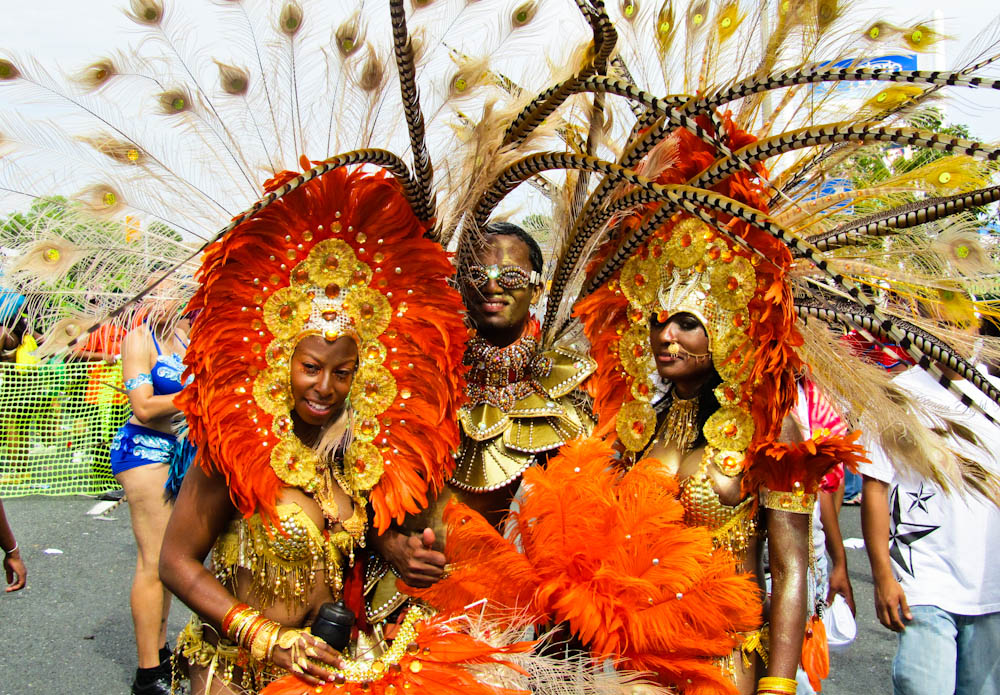 Go Africa News | Caribana-Toronto