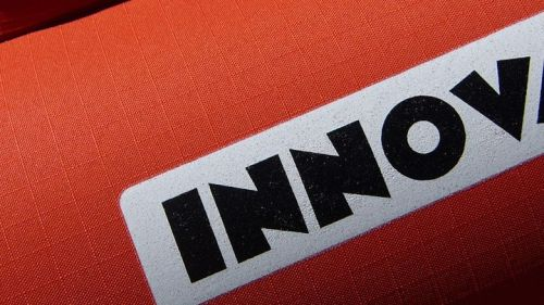 PVC-free LitePack material