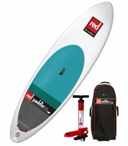 2014 Red Air SurfStar 9-2 Inflatable SUP
