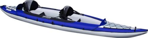 Columbia XP Inflatable Kayak