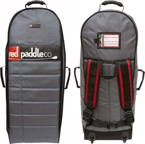 2015 Red Paddle Co Wheeled Backpack