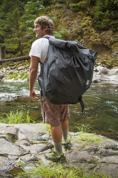 Chelan backpack