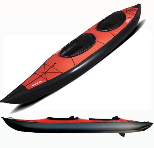 2016 Swing II Inflatable Kayak