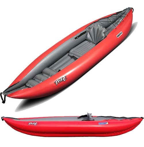 2016 Innova Twist I Inflatable Kayak