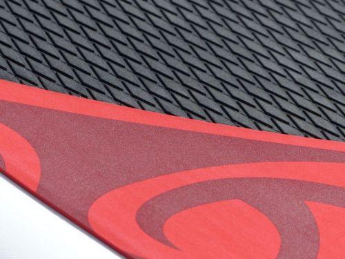EVA deck traction pad