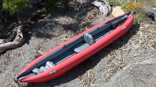 Innova Twist II LN Inflatable Kayak