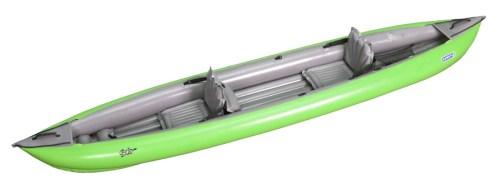 New Innova Solar 410C in green