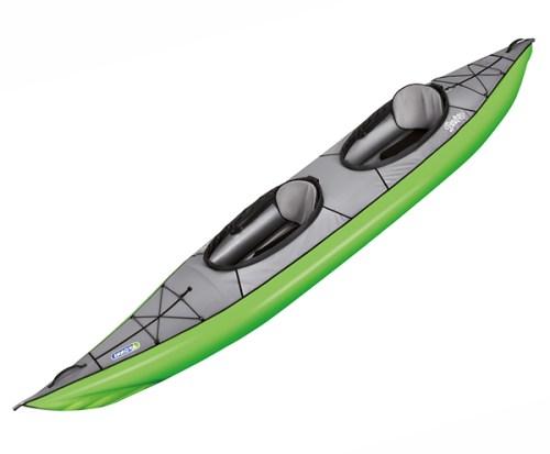 Innova Swing II Ln Inflatable Kayak in Green