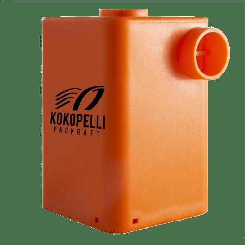 Kokopelli 12-Volt Feather Pump
