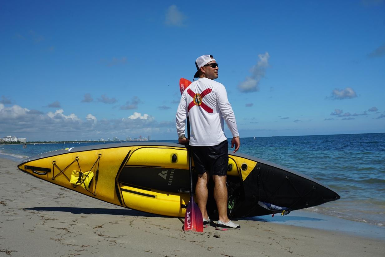 Kokopelli Moki I inflatable kayaks