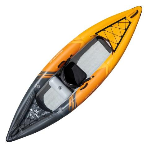 Deschutes 110 inflatable kayak