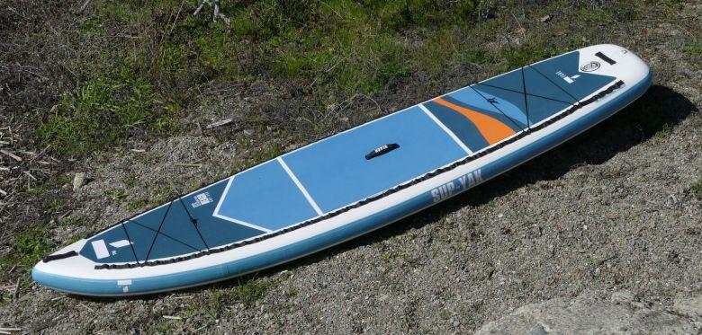 "Tahe Sport 10'6"" Beach SUP-YAK"
