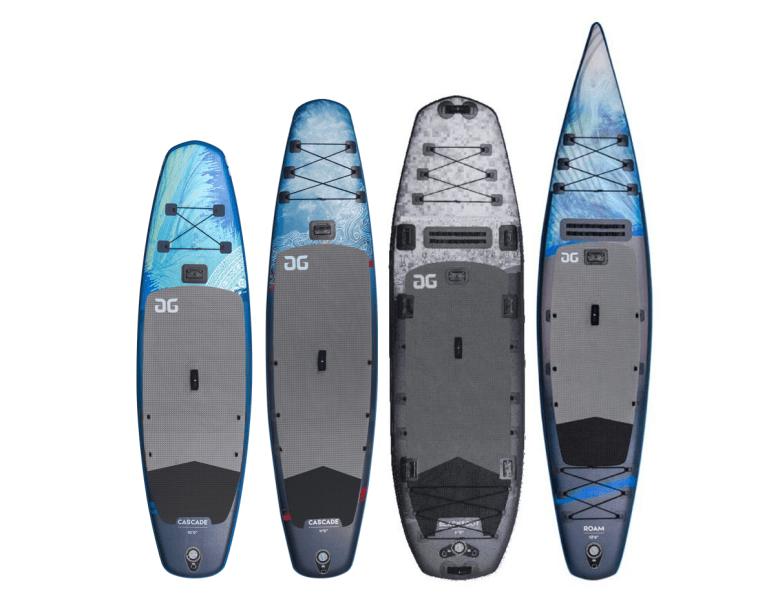 2021 Aquaglide Sup Range