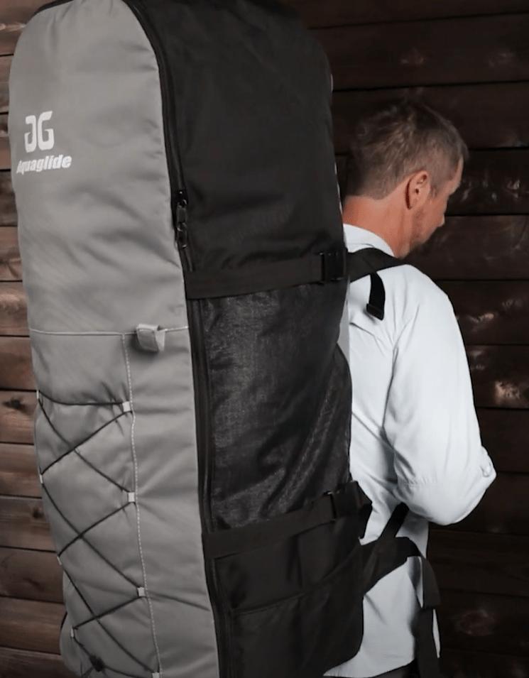 Blackfoot Angler 11 Backpack