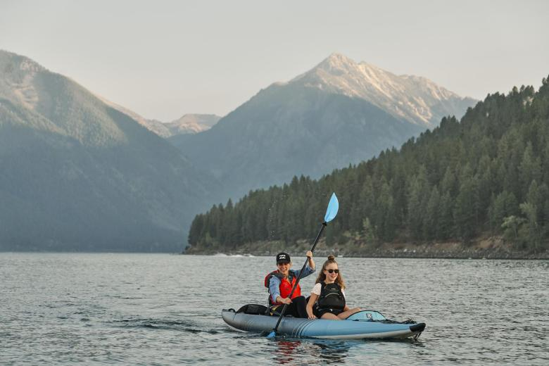 Chelan 155 open for preorder at airkayaks.com in stock