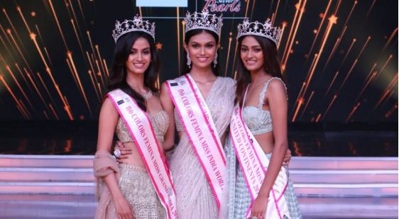 Dreams Come True At Miss India 2019 Grand Finale