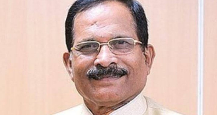 INDIAN GOVT TO PROVIDE 90% FUNDING TO MSME's TO PROMOTE SELF-RELIANCE IN DEFENCE PRODUCTION: SHRIPAD NAIK, INDIAN DEFENCE MINISTER