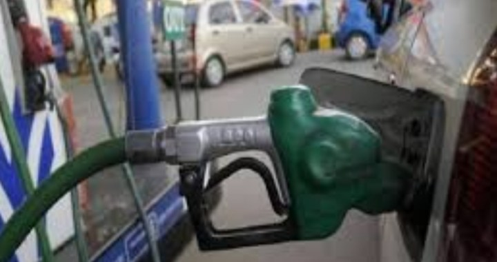 NO PETROL & DIESEL SHORTAGE IN GOA. RAINFALL INTENSITY COULD DECREASE IN THE STATE
