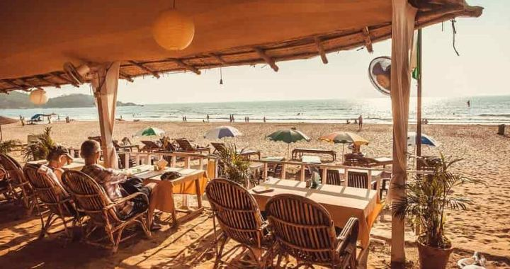 GOA HIGH COURT, PERMITS GOVT TO START BEACH SHACK ALLOTMENTS