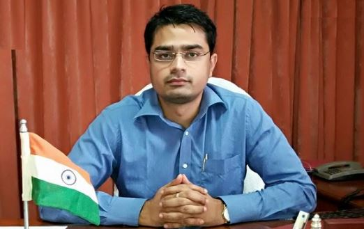 GOA IAS OFFICER TRANSFERRED AS OSD TO PRIME MINISTERS OFFICE