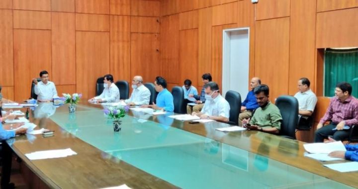 GOA CABINET APPROVES TRANSFER OF AROUND 3500 SQ. METERS LAND TO SETUP POLICE STATION IN PIROL CONSTITUENCY