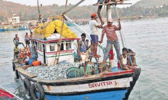 61 DAY MECHANIZED FISHING BAN IN GOA FROM 1ST JUNE: DR. SHAMILA MONTEIRO, DIRECTOR – FISHERIES