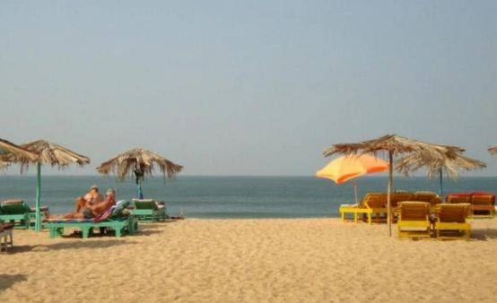 GOA GETS RS. 900 LAKHS AS 1ST INSTALLMENT OF URBAN LOCAL BODIES GRANTS: INDIAN FINANCE MINISTRY