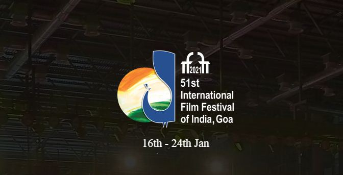 DELEGATE REGISTRATION FOR 51ST EDITION OF IFFI – GOA COMMENCES FROM TODAY