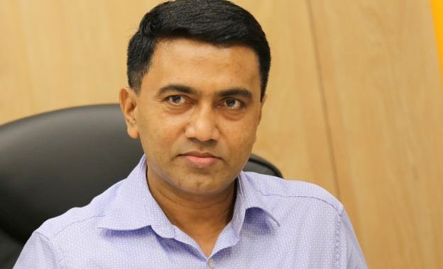BY 2022, OPERATIONAL GMR GOA INTERNATIONAL AIRPORT IS EXPECTED TO CREATE 1500 JOBS :  GOA CM DR. SAWANT TELLS ASSEMBLY