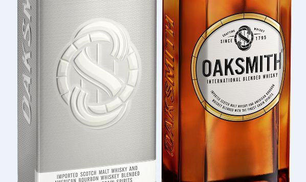 GOA GETS A TASTE OF OAKSMITH, THE FIRST TRULY INTERNATIONAL INDIAN BLENDED WHISKY BY BEAM SUNTORY