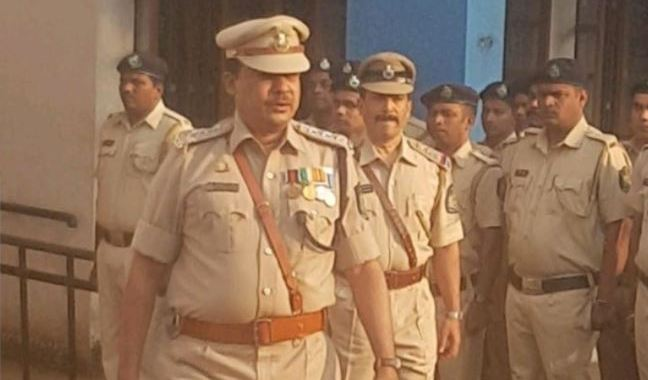 APPLICATION FORMS FOR POLICE JOBS WILL BE AVAILABLE AT 8 POLICE STATIONS: GOA POLICE DEPT