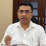 GOVT CONTEMPLATING TO BANISH HISTORY SHETTERS WITHIN 6 MONTHS : DR. SAWANT, GOA CM