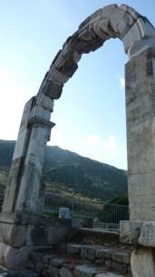 Temple, Ephesus