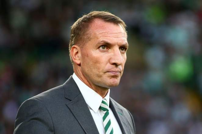 Brendan Rodgers Quit Celtic For Leicester