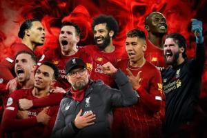 Liverpool Owner Premier League Title Win