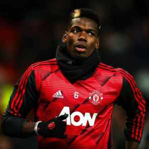 Bench Pogba Against Spurs