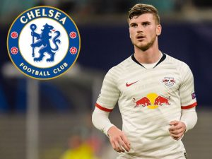 Timo Werner Transfer Completes Chelsea