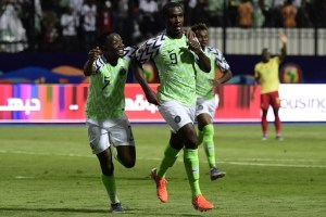 Rohr Four Old Super Eagles Players Recalling October Friendlies