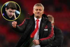 Man Utd Replace Solskjaer With Pochettino